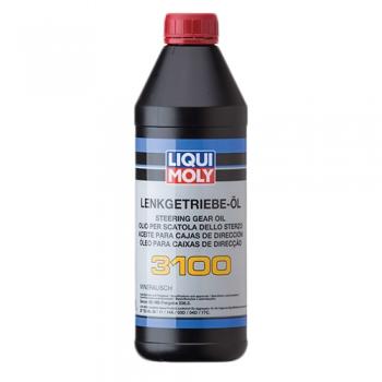 Масло для АКПП и гидроприводов Liqui Moly Lenkgetriebe-OiI 3100 (1 л)