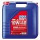 Масло моторное Liqui Moly 10W-40 Diesel Leichtlauf (20 л)
