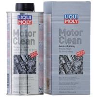 Промывка масляной системы Liqui Moly Motor Clean (0,5 л), 484, Liqui Moly, Промывки