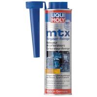 Присадка для очистки карбюратора Liqui Moly MTX Vergaser Reiniger (0,3 л), 457, Liqui Moly, Присадки