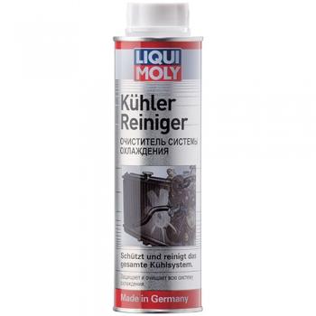 Промывка системы охлаждения Liqui Moly Kuhlerreiniger (0,3 л)