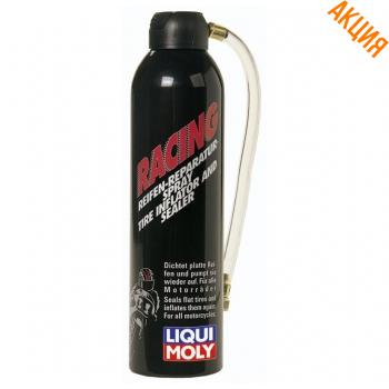 Герметик для шин Liqui Moly Motorbike Reifen-Reparatur-Spray (0,3 л)