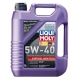 Масло моторное Liqui Moly 5W-40 Synthoil High Tech (5 л)