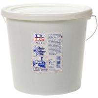 Паста для монтажа шин Liqui Moly Reifen-Montierpaste (5 кг), 767, Liqui Moly, Сервисные смазки и пасты