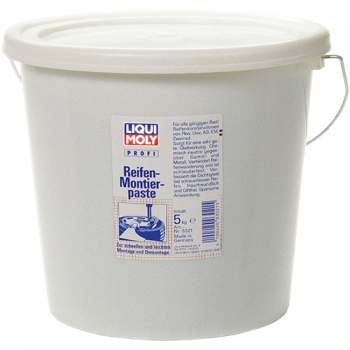Паста для монтажа шин Liqui Moly Reifen-Montierpaste (5 кг)