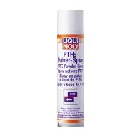 Тефлоновый спрей Liqui Moly PTFE-Pulver-Spray Gleitlacke (0,4 л), 512, Liqui Moly, Сервисные смазки и пасты