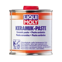 Керамическая высокотемпературная паста Keramik-Paste (0,25 л), 1616, Liqui Moly, Сервисные смазки и пасты
