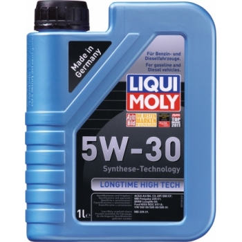 Масло моторное Liqui Moly 5W-30 Longtime High Tech (1 л)