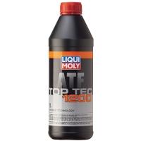 Масло для АКПП и гидроприводов Liqui Moly Top Tec ATF 1200 (1 л), 527, Liqui Moly, Трансмиссионное масло