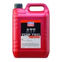 Масло для АКПП и гидроприводов Liqui Moly Top Tec ATF 1200 (5 л), 529, Liqui Moly, Трансмиссионное масло