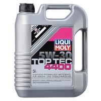 Масло моторное Liqui Moly 5W-30 Top Tec 4400 (5 л), 395, Liqui Moly, Моторное масло