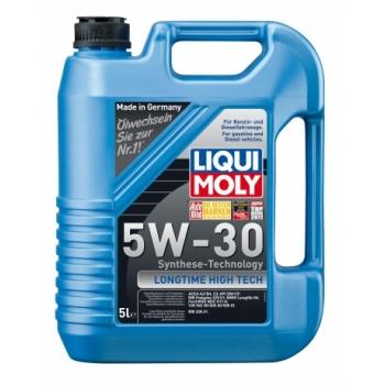 Масло моторное Liqui Moly 5W-30 Longtime High Tech (5 л)
