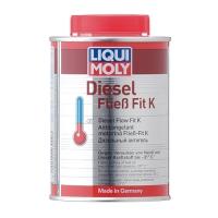 """Антигель дизельный -31С на 250 л Liqui Moly Diesel Fliess-Fit """"К"""" (0,25 л), 461, Liqui Moly, Присадки"""