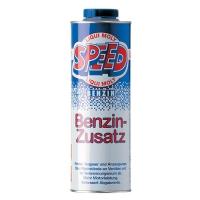 Присадка комплексная в бензин Liqui Moly Speed Benzin Zusatz (1 л), 454, Liqui Moly, Присадки