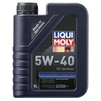 Масло моторное Liqui Moly 5W-40 Optimal Synth (1 л), 1599, Liqui Moly, Моторное масло