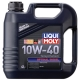 Масло моторное Liqui Moly 10W-40 Optimal Diesel (4 л)
