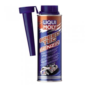 Присадка для улучшения разгонной динамики Liqui Moly Speed Tec (0,25 л)