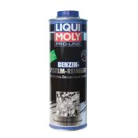 Профессиональный очиститель бензиновых систем Benzin System Intensiv Reiniger (1 л), 778, Liqui Moly, Промывки