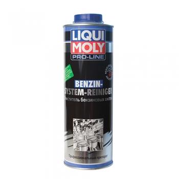 Профессиональный очиститель бензиновых систем Benzin System Intensiv Reiniger (1 л)