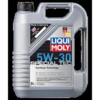 Масло моторное Liqui Moly 5W-30 Special Tec (5 л), 371, Liqui Moly, Моторное масло