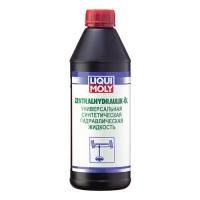 Гидравлическая жидкость Liqui Moly Zentralhydraulikoil (1 л), 517, Liqui Moly, Трансмиссионное масло