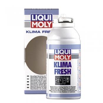 Очиститель кондиционера Liqui Moly Klimafresh (0,15 л)