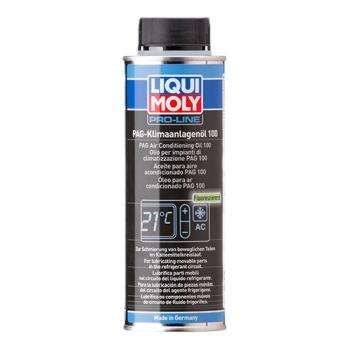 Масло для кондиционера Liqui Moly PAG Klimaanlagenoil 100 (0,25 л)