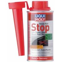 Присадка для уменьшения дымности Liqui Moly Diesel Russ-Stop (0,15 л), 470, Liqui Moly, Присадки