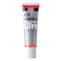 Присадка для АКПП и гидросистем Liqui Moly ATF ADDITIV (0,25 кг), 1766, Liqui Moly, Присадки