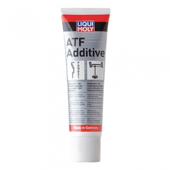 Присадка для АКПП и гидросистем Liqui Moly ATF ADDITIV (0,25 кг)