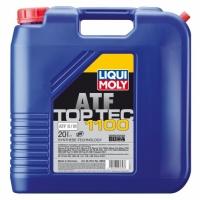Масло для АКПП и гидроприводов Liqui Moly Top Tec ATF 1100 (20 л), 523, Liqui Moly, Трансмиссионное масло
