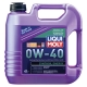 Масло моторное Liqui Moly 0W-40 Synthoil Energy (4 л)