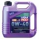 Масло моторное Liqui Moly 0W-40 Synthoil Energy (4 л)