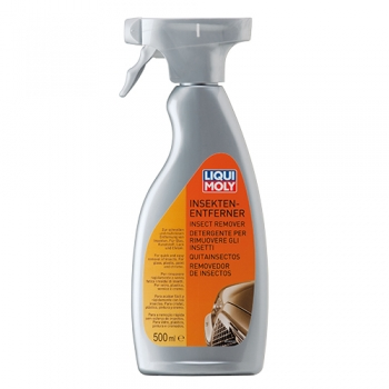 Очиститель пятен от насекомых Liqui Moly Insekten-Entferner (0,5 л)