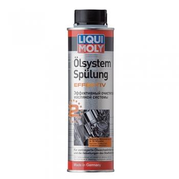 Промывка масляной системы Liqui Moly Oilsystem Spulung Effektiv (0,3 л)