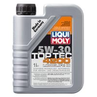 Масло моторное Liqui Moly 5W-30 Top Tec 4200 (1 л), 385, Liqui Moly, Моторное масло