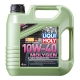 Масло моторное Liqui Moly 10W-40 Molygen New Generation (4 л)