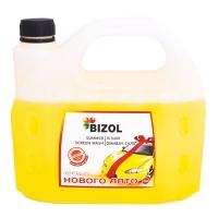 """Жидкость омывателя Bizol Summer Screen Wash (3 л) аромат """"новое авто"""""""