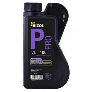 Компрессорное масло BIZOL Kompressorenoel VDL 100 (1 л)
