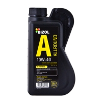 Масло моторное BIZOL 10W-40 Allround (1 л)