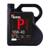Масло моторное BIZOL 10W-40 Protect (4 л), 626, Bizol, Моторное масло