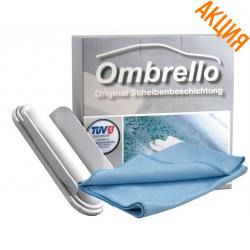 """Защита автостекла Ombrello """"антидождь"""" (1 шт)"""