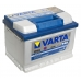 Аккумулятор VARTA 6СТ-60 Blue Dynamic D59 Евро (плюс справа)