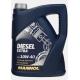 Масло моторное Mannol 10W-40 Diesel Extra (5 л)