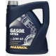 Масло моторное Mannol 10W-40 Gasoil Extra (4 л)
