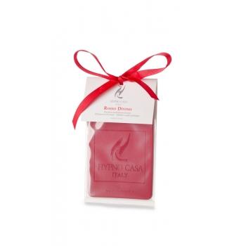 Автомобильный парфюм-пластина HYPNO CASA ROSSO DIVINO