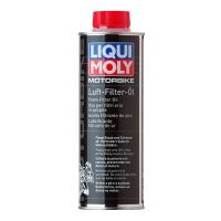 Масло для пропитки воздушных фильтров Motorbike Luft-Filter-Oil (0,5 л), 800, Liqui Moly, Мото программа