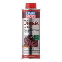 Очиститель дизельных форсунок Liqui Moly Diesel Spulung (0,5 л), 463, Liqui Moly, Присадки