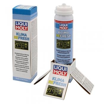 Очиститель кондиционера Liqui Moly Klima Refresh (0,075 л)