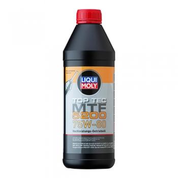 Масло трансмиссионное Liqui Moly Top Tec MTF 5200 75W-80 (1 л)
